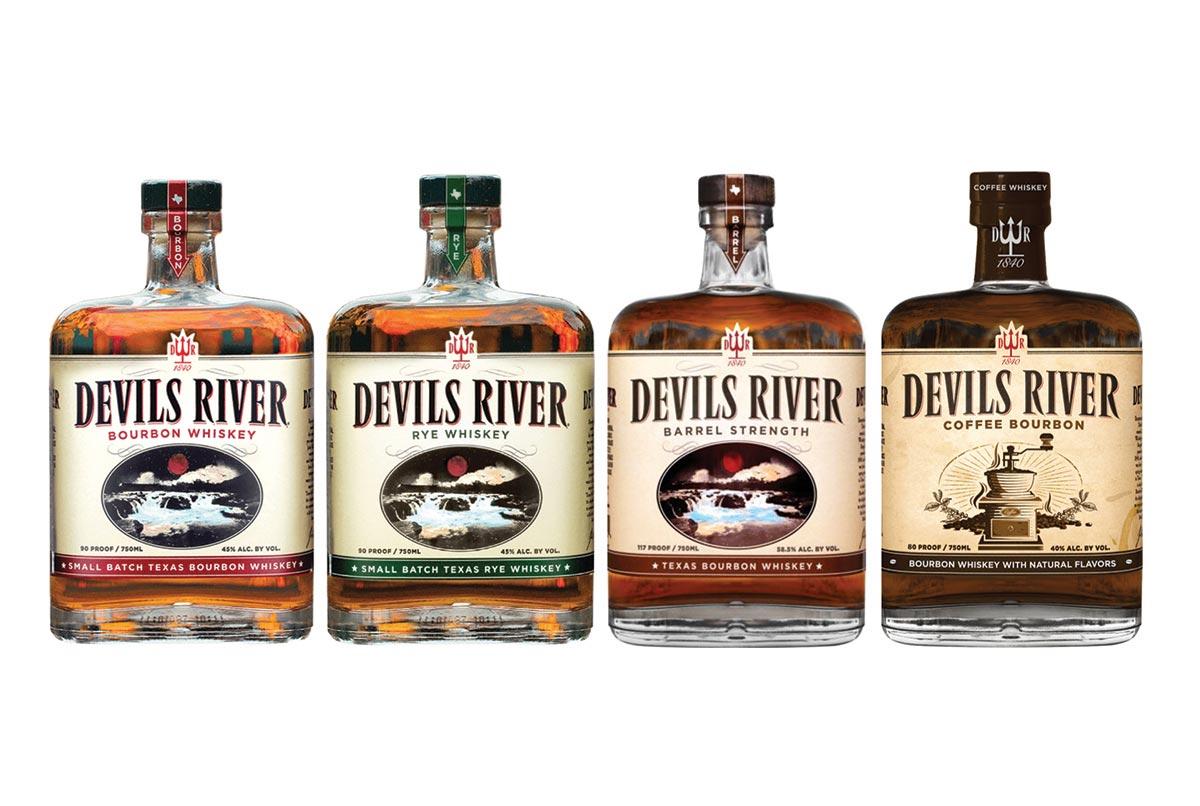 Devils River Whiskey Joins Mancini Beverage Portfolio