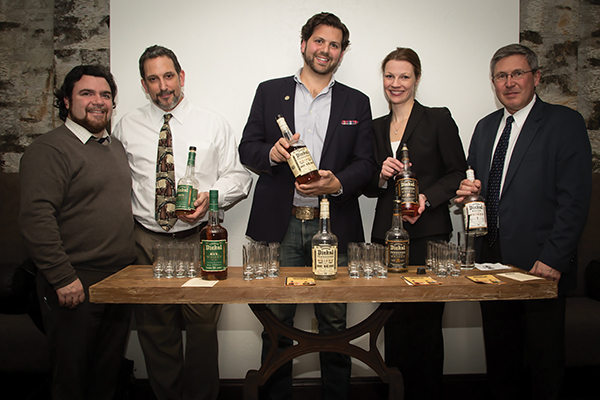 The George Dickel Tennessee Whisky Experience Comes to Providence