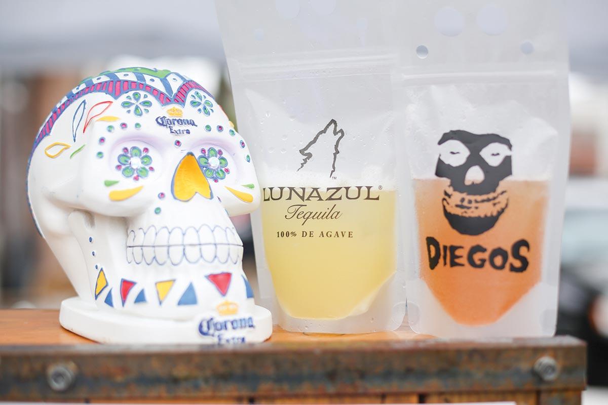 Diego's East Side Celebrates Cinco de Mayo