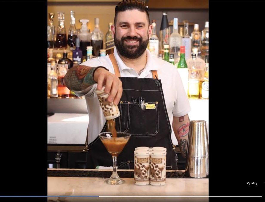 The Cocktail Chemist Showcases New Flavor