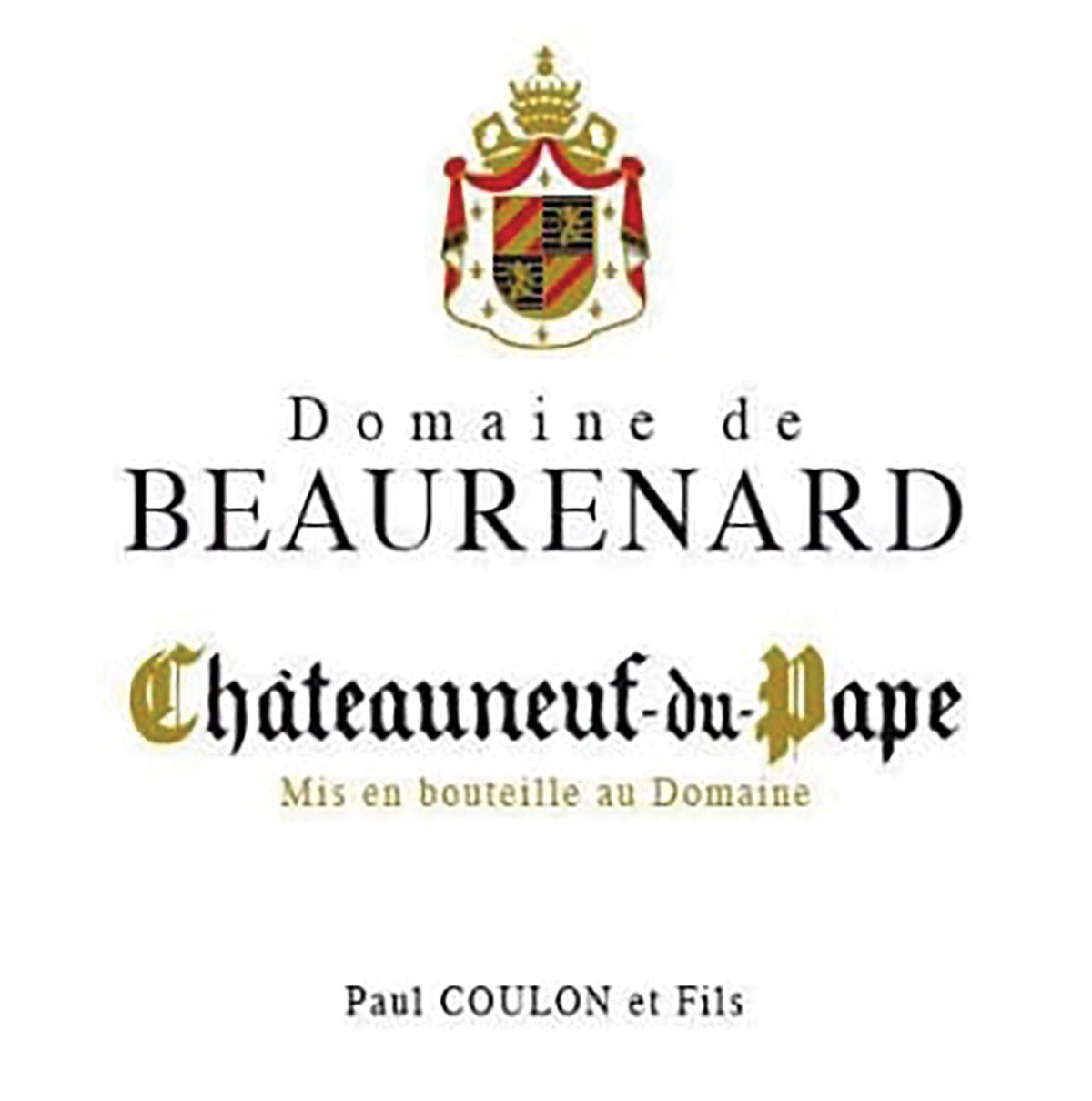 Wilson Daniels Adds Châteauneuf-du-Pape Estate Domaine de Beaurenard