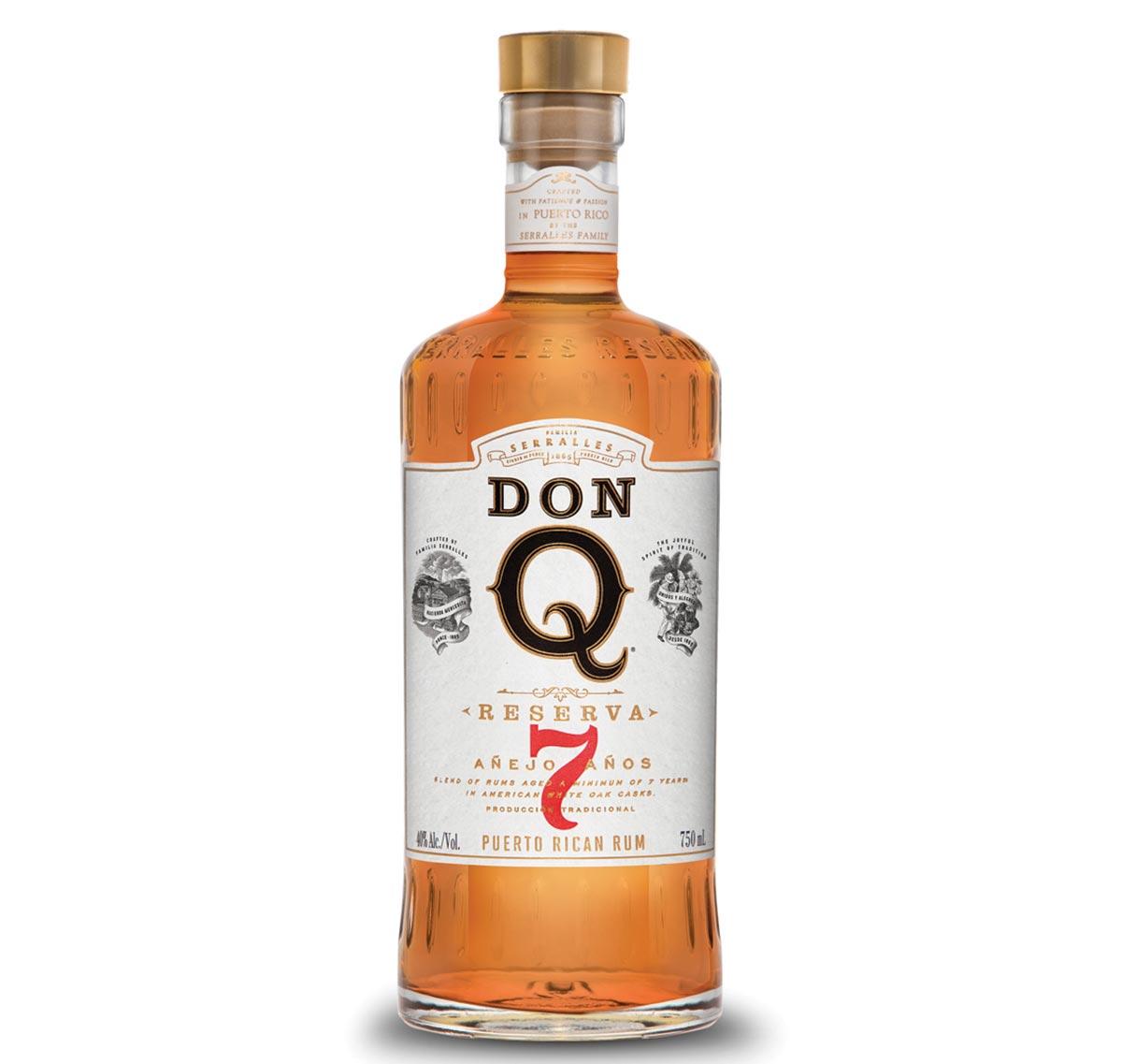MS Walker Celebrates Newest Don Q Rum Expression