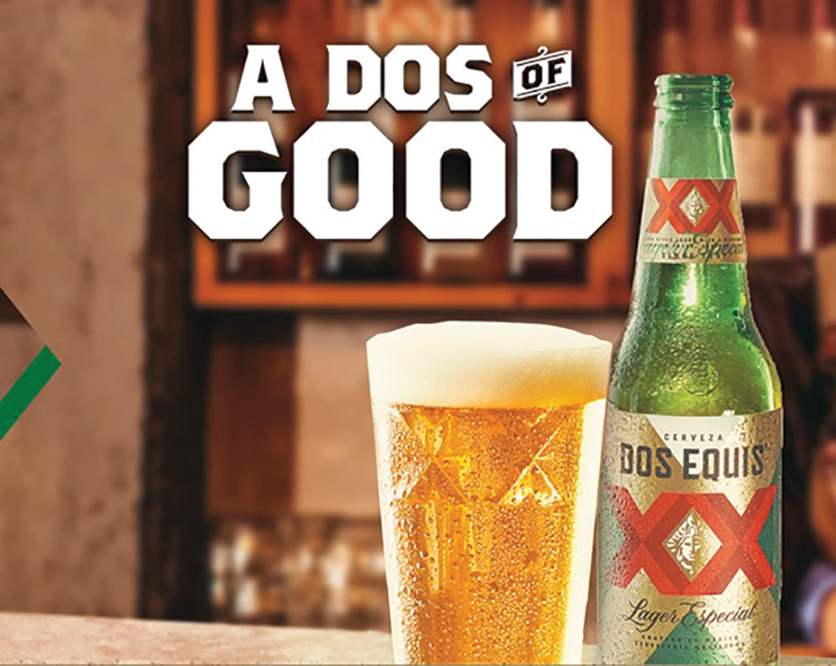 Dos Equis Launches Sales Program to Support Restaurant Workers