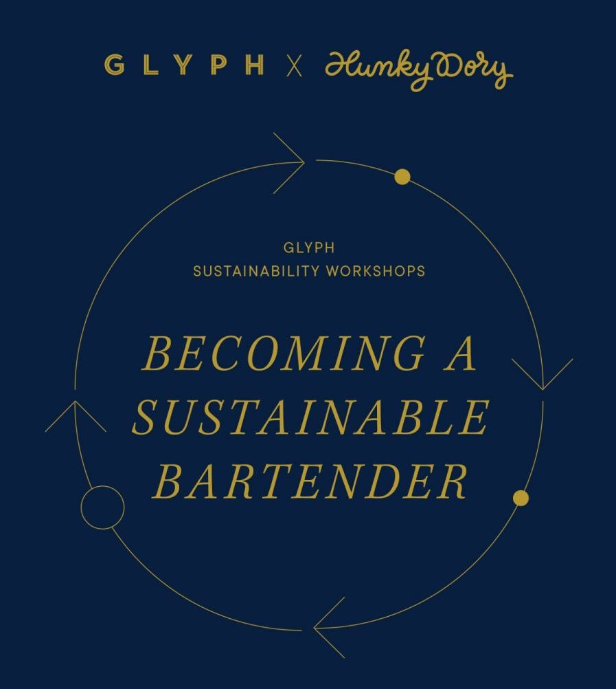 February 24, 2020: Sustainability Workshop for Bartenders/Bridgeport