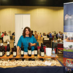 Jonathan Edwards Winery's Susan Denice, Sales and Distribution.