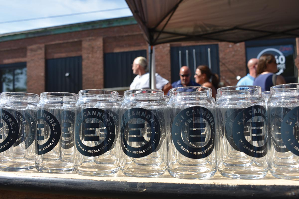 Eli Cannon's Beer Fest Benefits Charity for Tenth Year