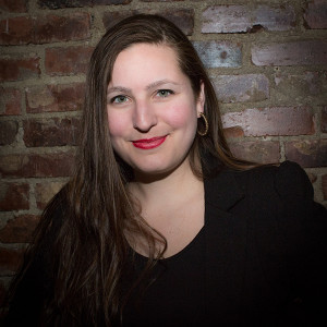 Elizabeth Sawtelle, beverage manager at Nick's on Broadway in Providence.