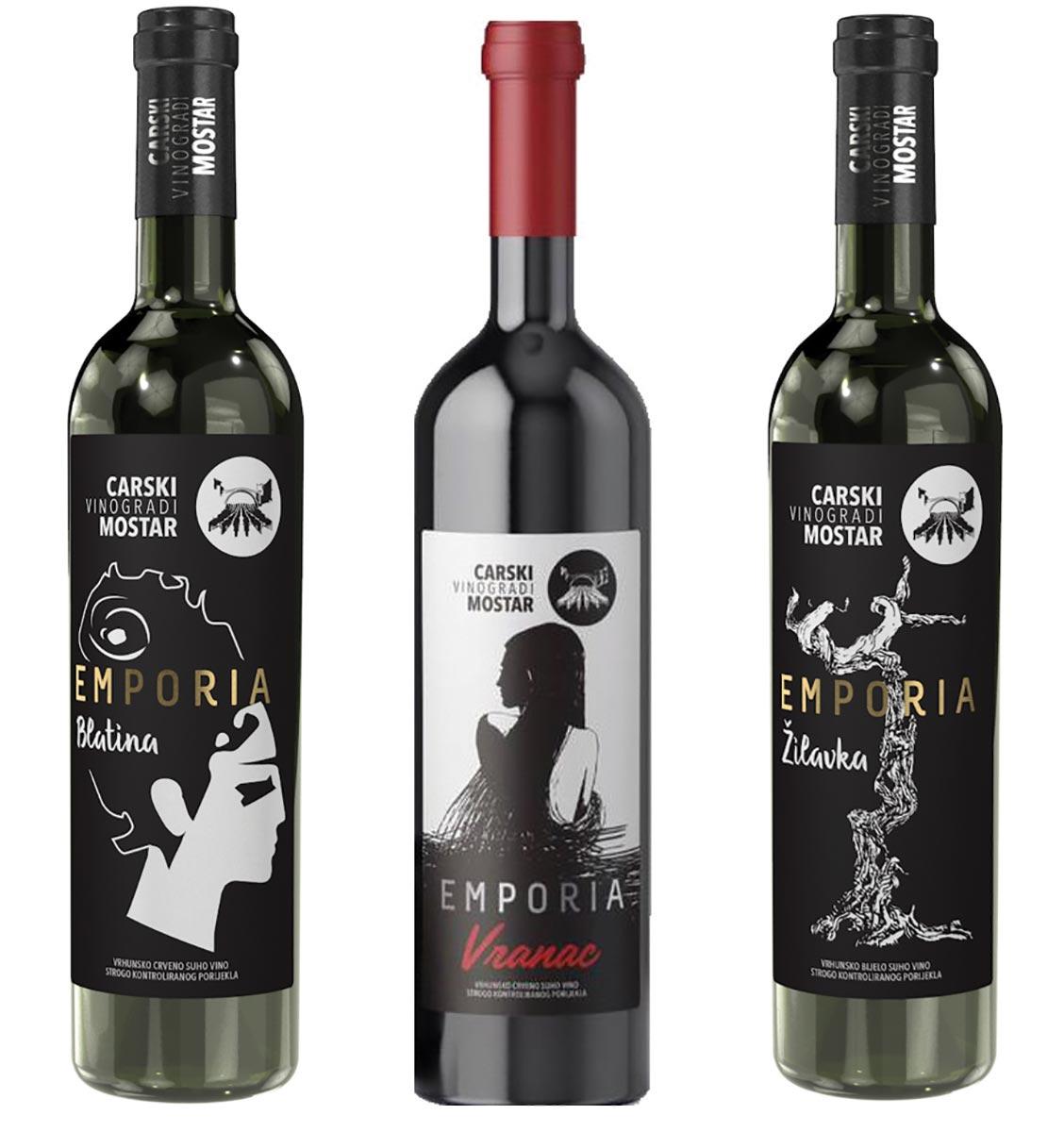 Fine Terroir Selection Expands Balkan Wines Offerings