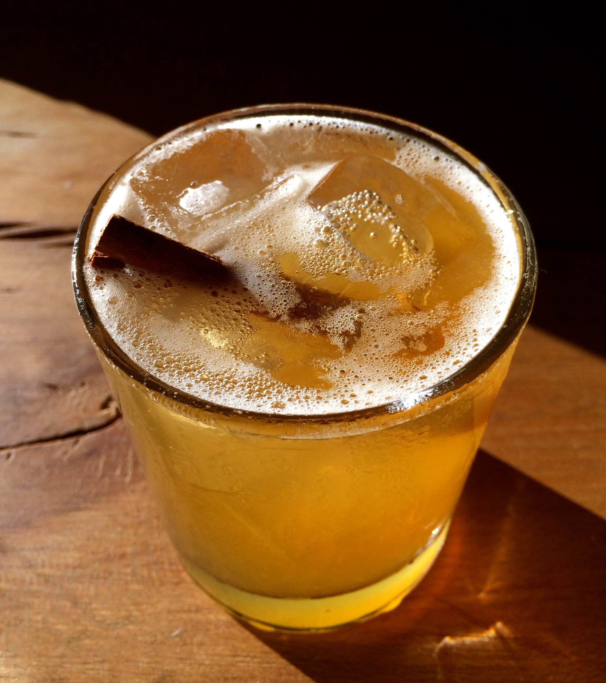 Bartenders Mix Real McCoy Rum for Festive Creations