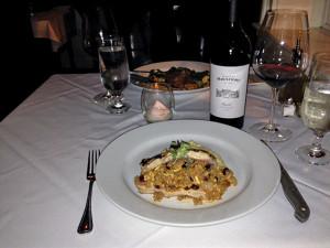 Esca Restaurant & Wine Bar, Middletown