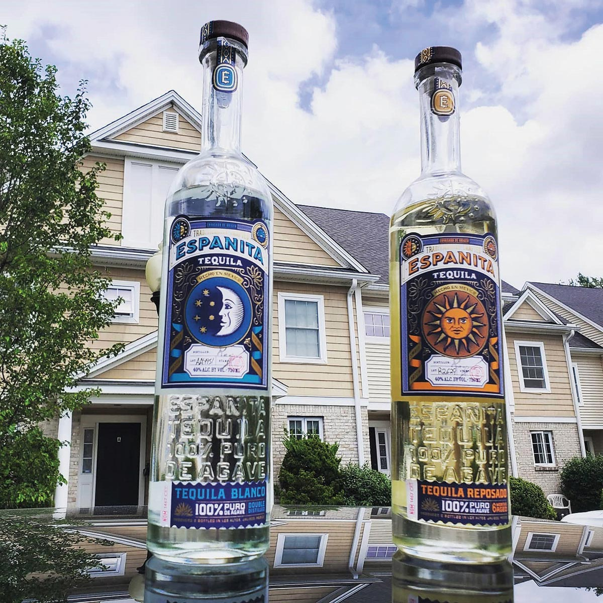 Espanita Artisanal Tequila Joins Craft Connecticut