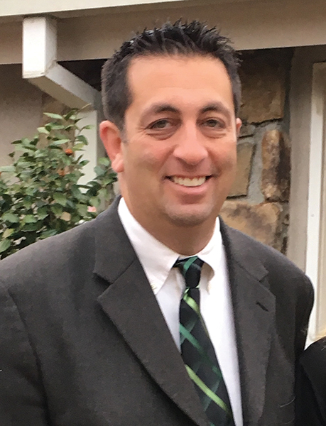 Evan Cohen, National Sales Manager, 375 Park Avenue Spirits.