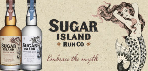 Trinchero Family Estates (TFE) launched Sugar Island Spiced and Coconut rums.