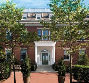 Vanderbilt Grace Hotel