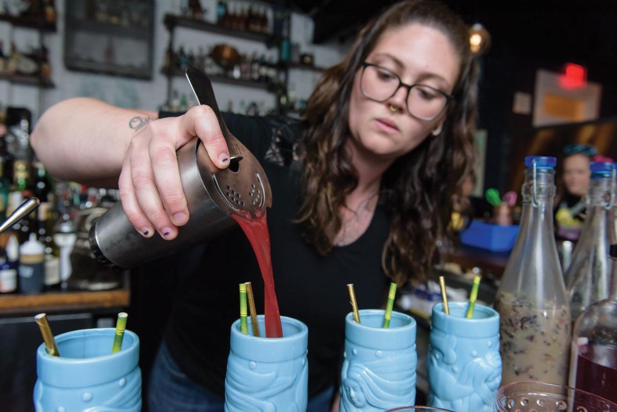 Allan S. Goodman Hosts Summer Fernet Cocktail Competition