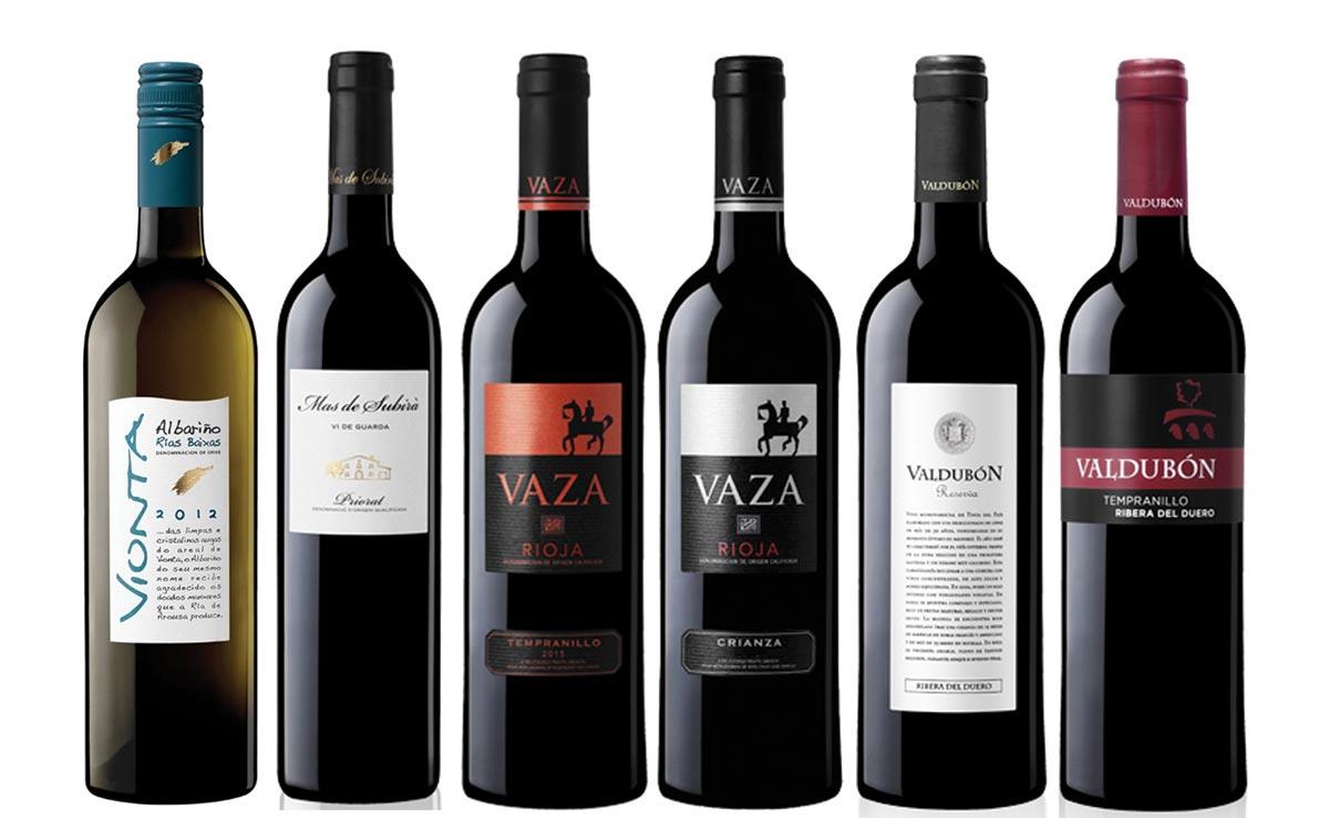 Ferrer Family Wines Offers New Luxury Wines
