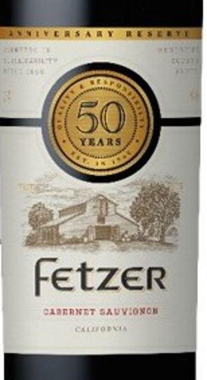 Fetzer Releases Limited Edition Cabernet