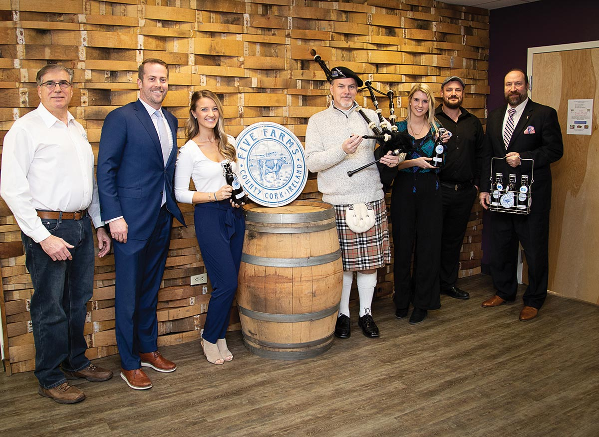 CDI Adds New Wines and Spirits in New Year