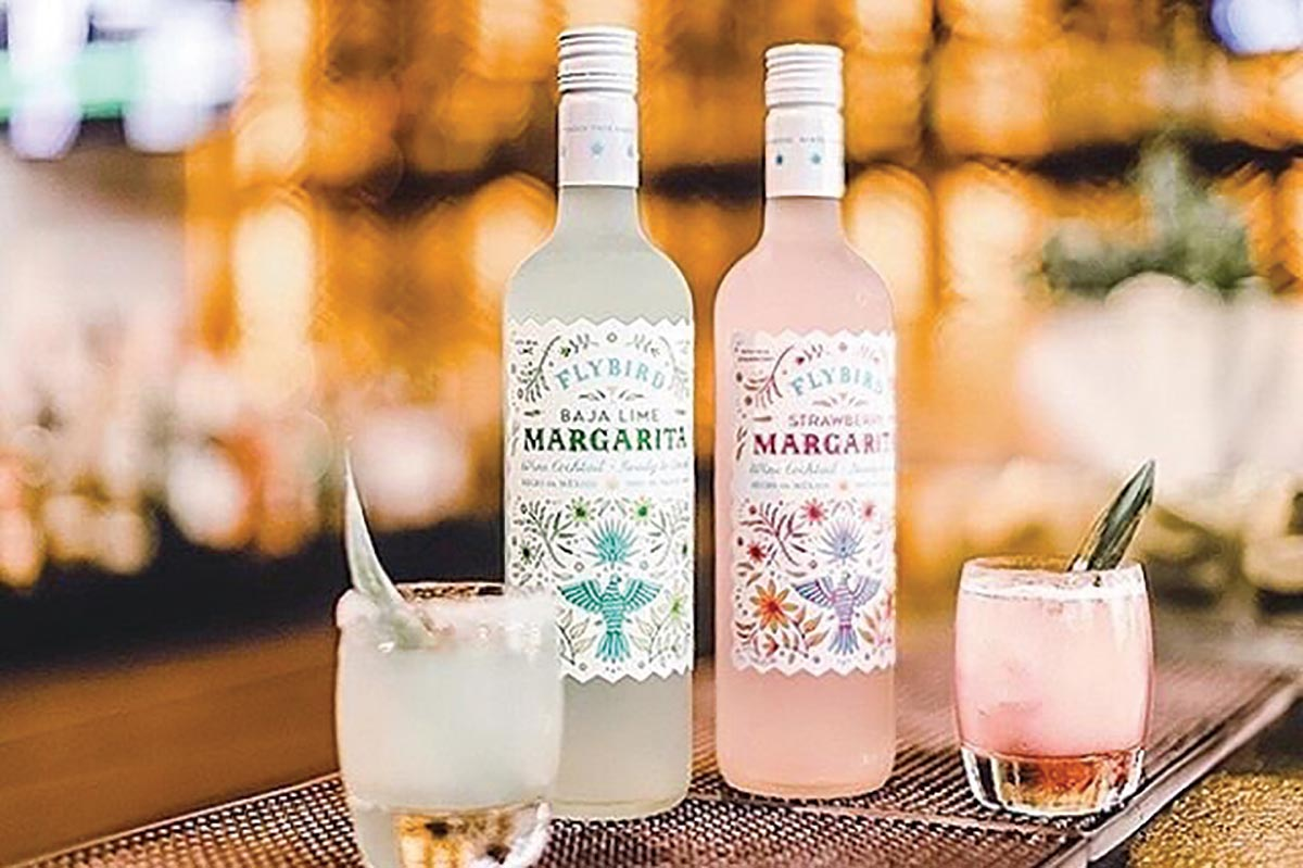MS Walker Launches Liqueurs and Ready-to-Drink Selections