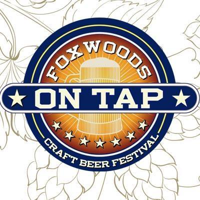 December 1, 2018: 3rd Annual Foxwoods on Tap
