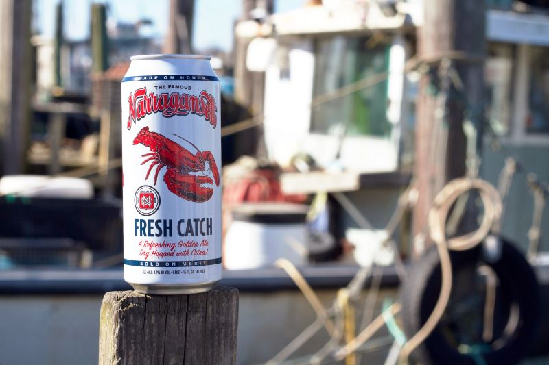 Narragansett Celebrates the American Fishing Tradition