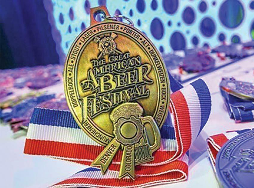 2021 Great American Beer Festival Names Winners