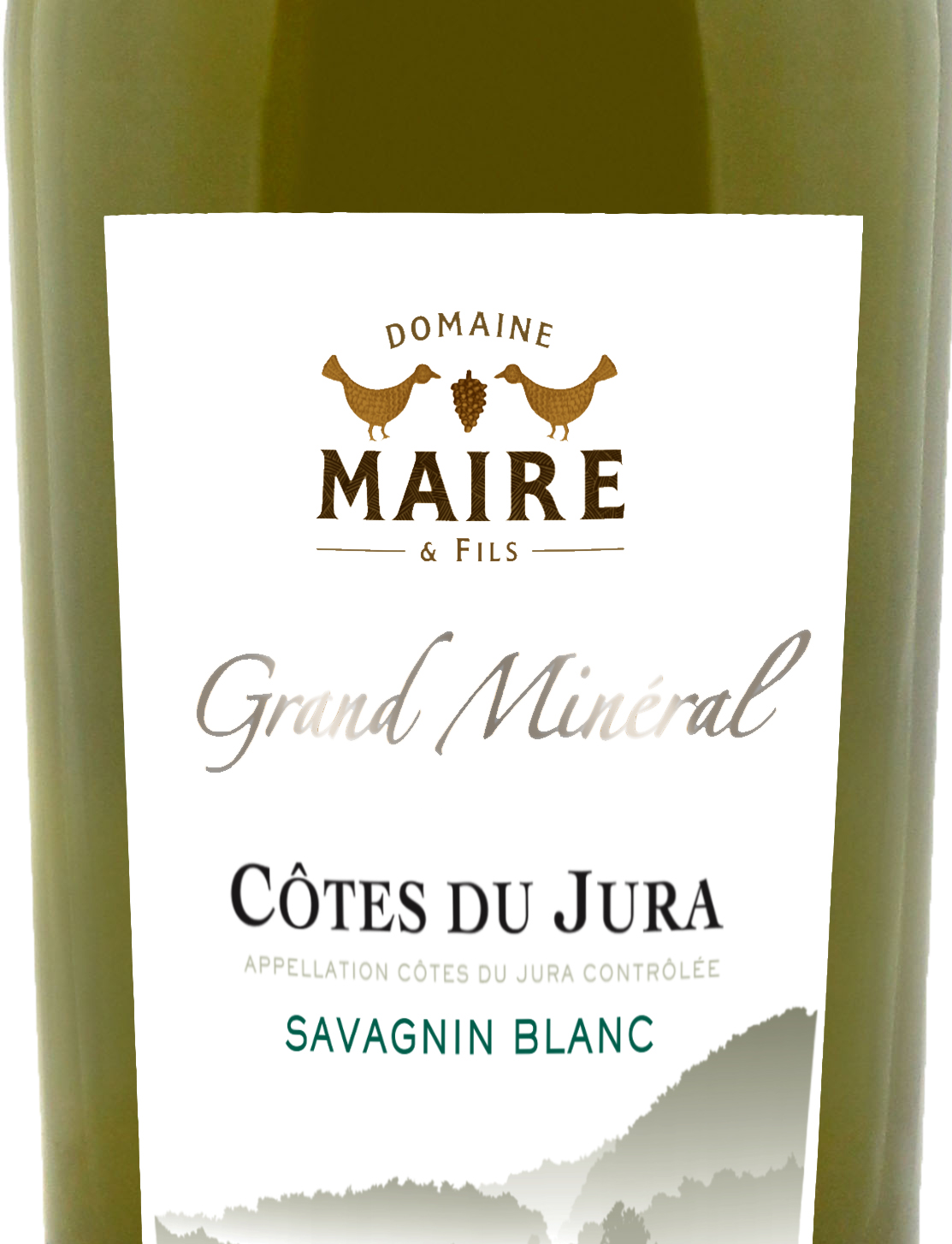 Fine Terroir Selections Offers Wines from Domaine Maire & Fils