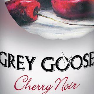 Brescome Barton Launch Grey Goose's Cherry Noir