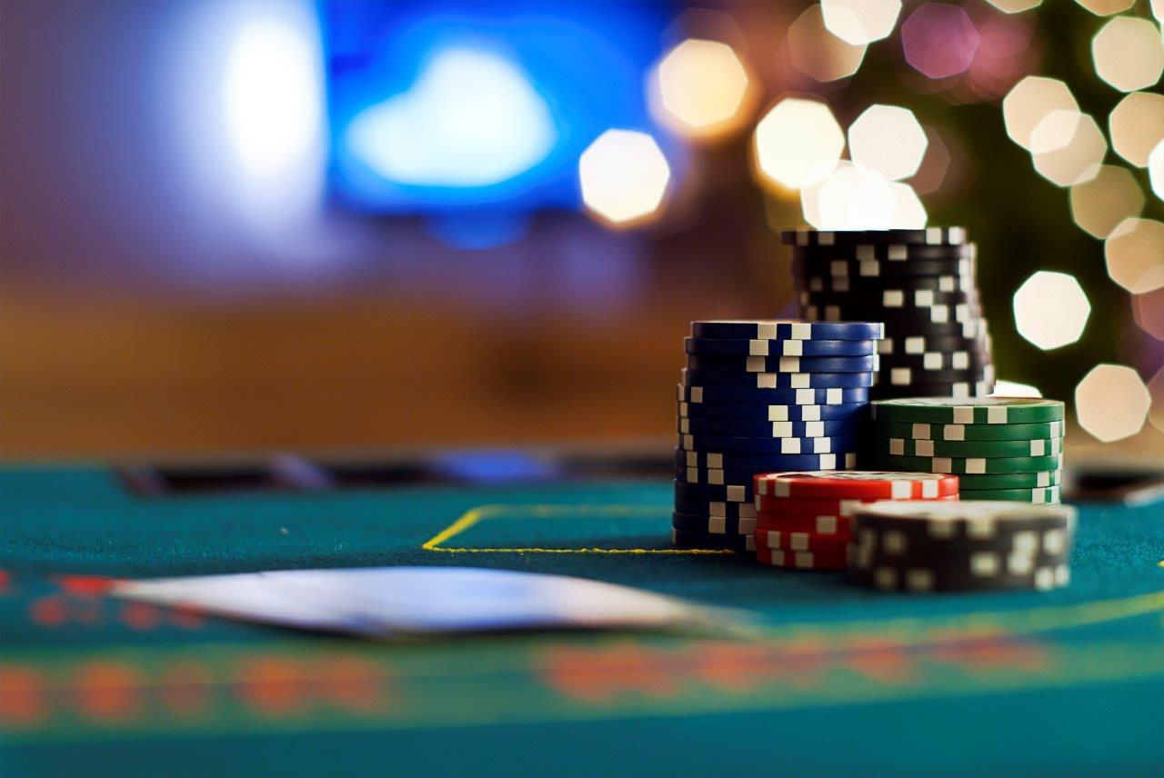 Legal View: Gambling Your Liquor License Away