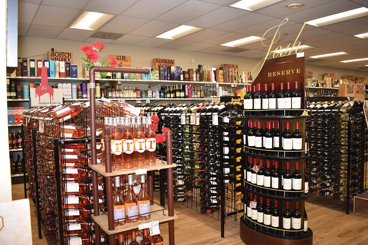 Retail Review: Georgetown Package Store