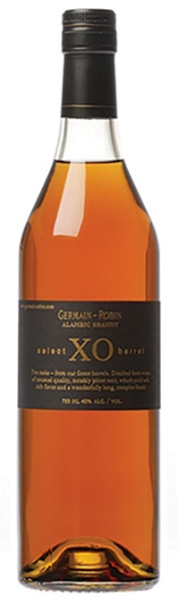 E. & J. Gallo Winery Purchases California's Germain-Robin