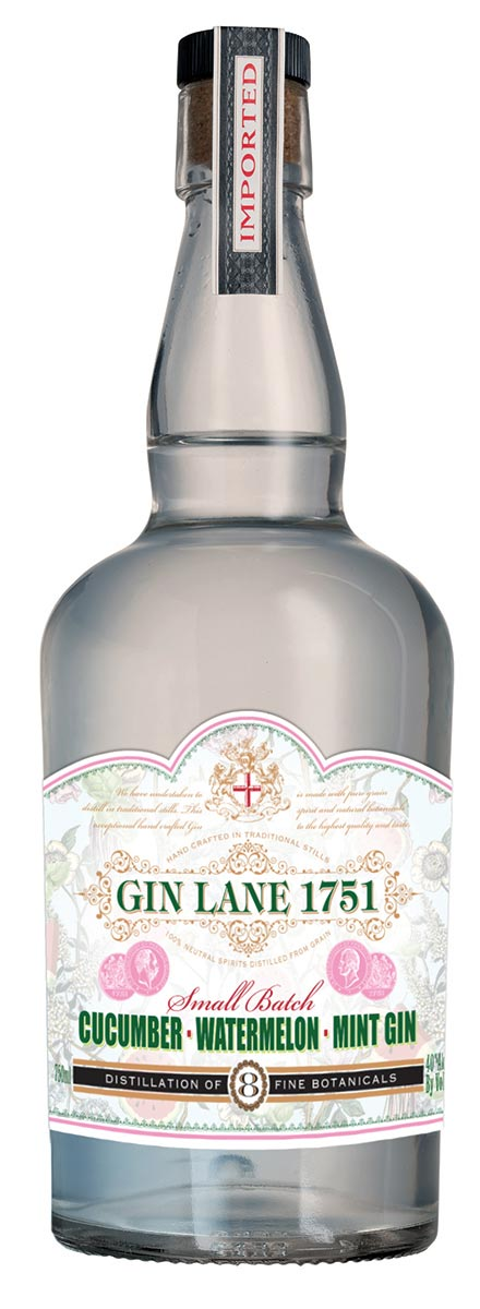 Gin Lane 1751 Launches New Expression for Summer