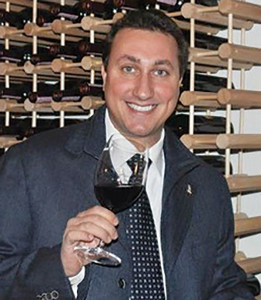 Giuseppe Luisi, Quintessential, sales manager tri-state region of New York, New Jersey and Connecticut.