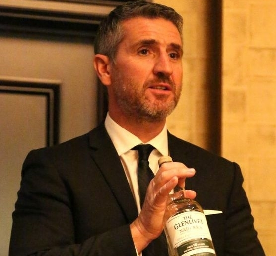 USBG-RI's Glenlivet Seminar Hosted at Twin River
