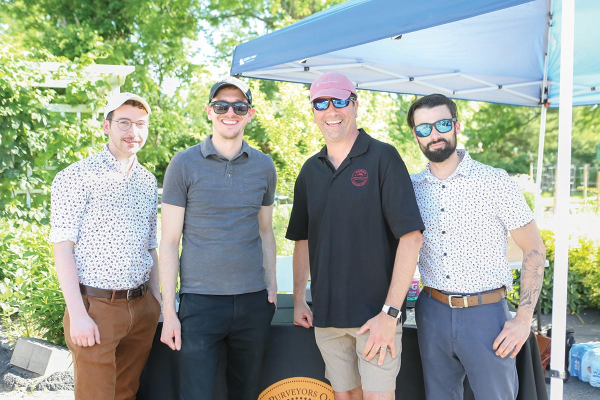 Grapes & Grains Beer Fest Spotlights Regional Tastes