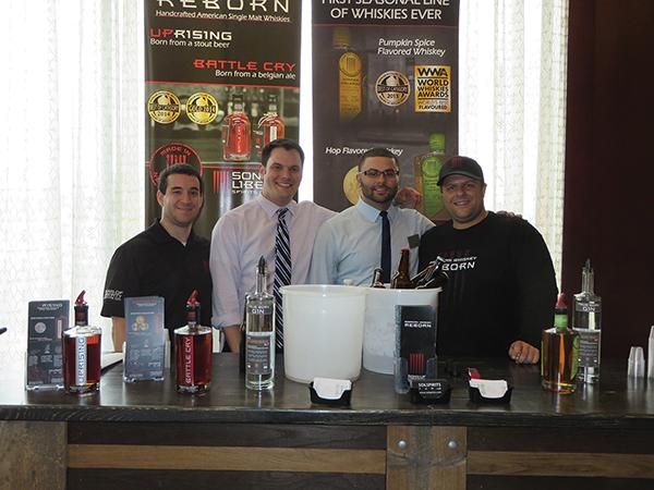 Horizon Beverage Hosts Spring Trade Tasting