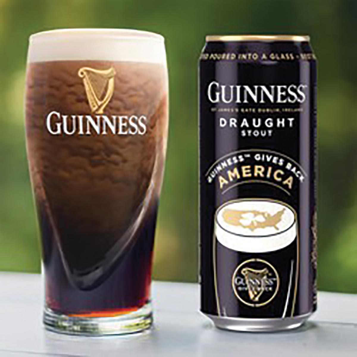 Guinness Funds Community Relief