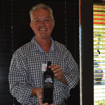 Michael Updegraff, Managing Director, Lail Vineyards.