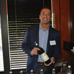 Michael Torino, Vice President, Ridge Vineyards.