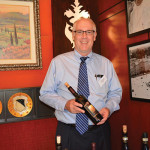 Peter Curry, District Manager, Banfi.
