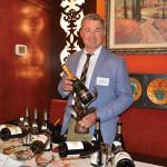 Franck Girard, Sales Manager NE Region, Albert Bichot.