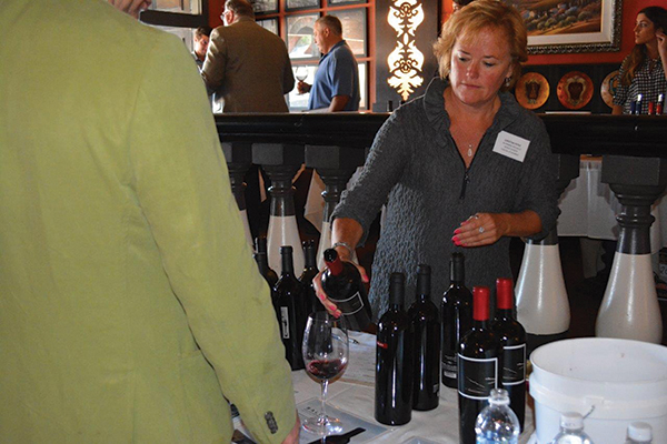 Horizon Beverage Showcases Fine Wines at Vintech Event