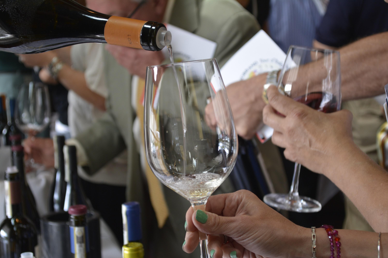 September 26 – 28, 2014: 2nd Annual CT Wine Festival at Durham Fair