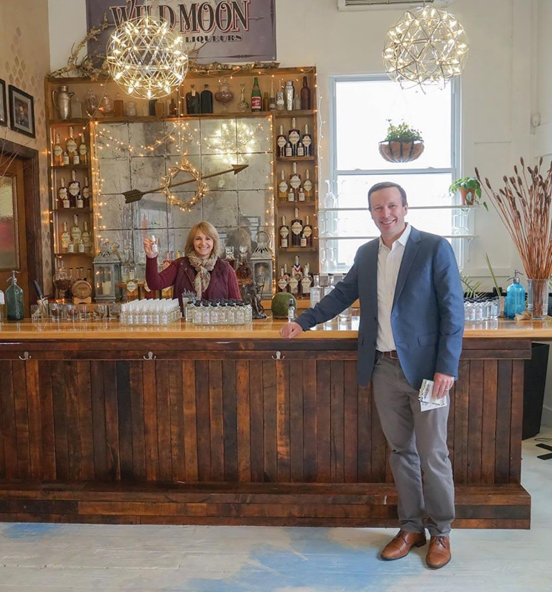 Hartford Flavor Company Continues Hand Sanitizer Efforts