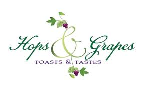 April 12, 2013: Leukemia & Lymphoma Society's 4th Annual Hops & Grapes, Toasts & Tastes
