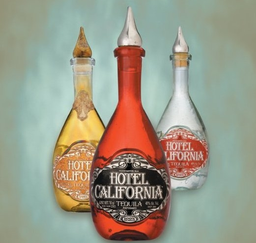 Hotel California Tequila Announces New Accolades