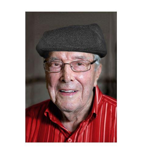 American Wine Leader Hubert Opici Passes Away at 102
