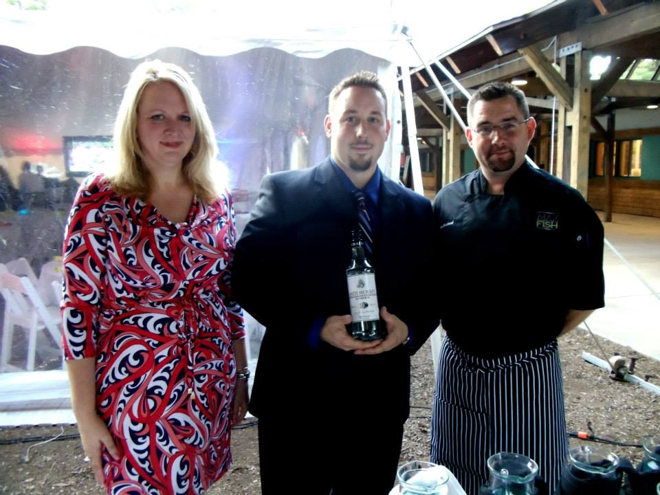 Ace Distributing Showcases Dutchcraft Vodka