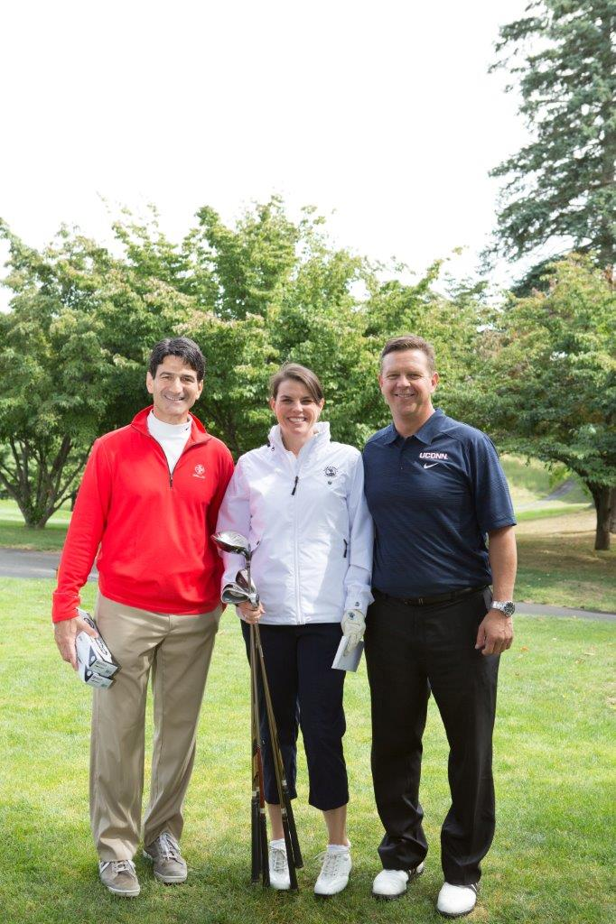 September 15, 2014: Brescome Barton & Worldwide Wines Charity Golf Outing