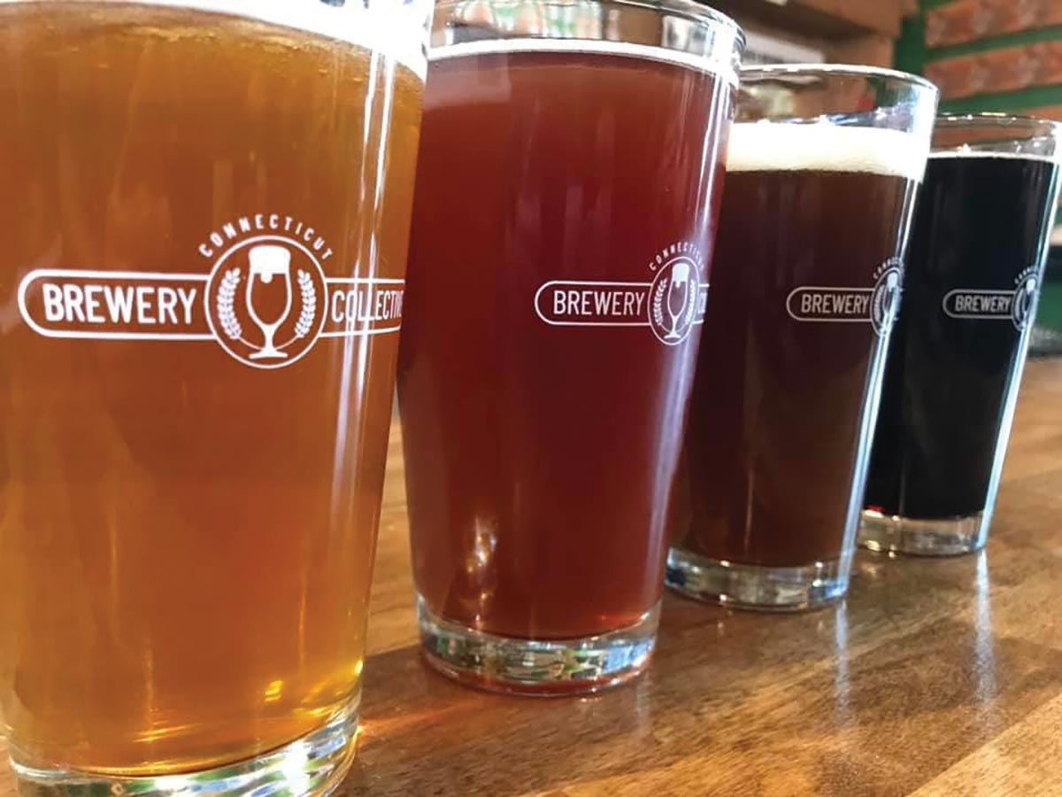 Connecticut Brewery Collective Celebrates Launch
